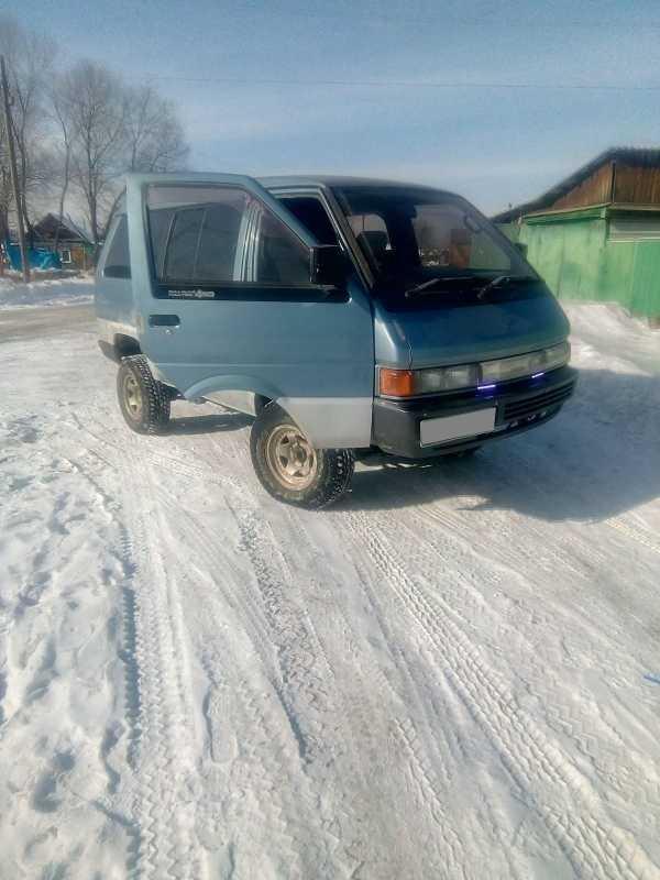 Nissan Largo, 1992 год, 280 000 руб.