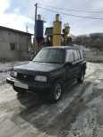 Suzuki Escudo, 1991 год, 149 000 руб.