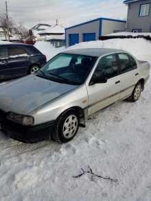 Новосибирск Primera 1994