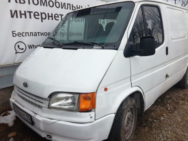 Ford Ford, 1993 год, 135 000 руб.