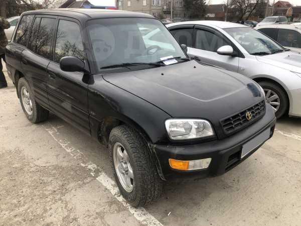 Toyota RAV4, 1999 год, 270 000 руб.
