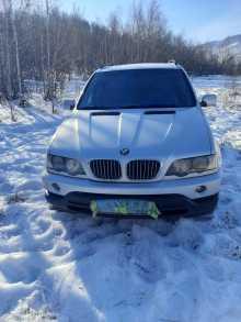 Улан-Удэ X5 2002