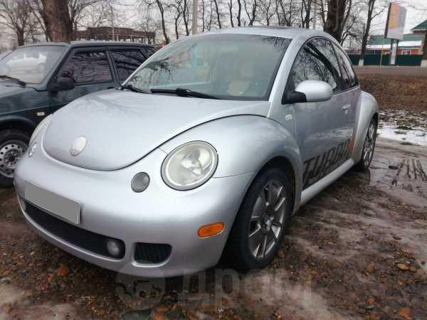 Volkswagen Beetle, 2002 год, 400 000 руб.