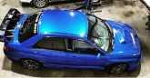 Subaru Impreza WRX STI, 2001 год, 700 000 руб.