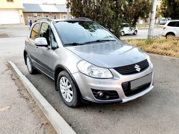 Suzuki SX4, 2011 год, 580 000 руб.