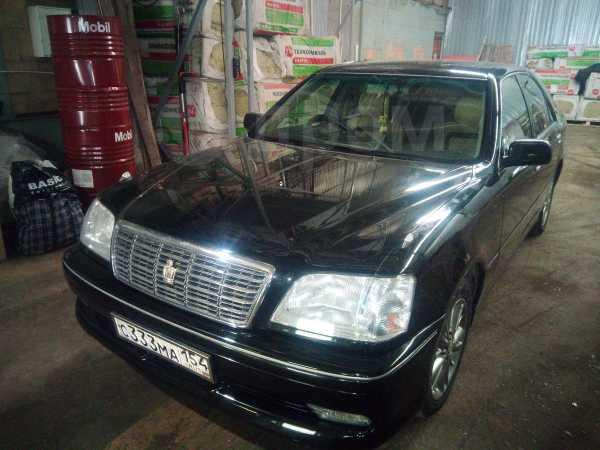 Toyota Crown, 1999 год, 470 000 руб.