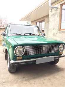 Красногвардейское 2101 1986