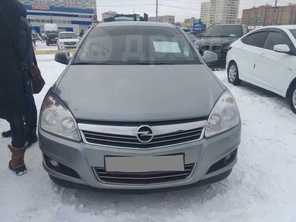 Opel Astra, 2012 год, 390 000 руб.