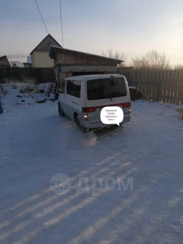 Mazda Bongo Friendee, 2000 год, 280 000 руб.
