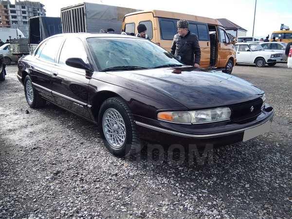 Chrysler LHS, 1994 год, 330 000 руб.