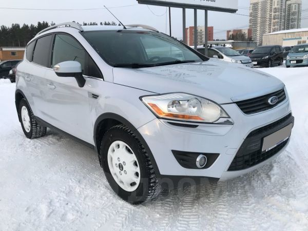 Ford Kuga, 2008 год, 515 000 руб.