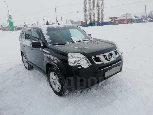 Nissan X-Trail, 2013 год, 710 000 руб.