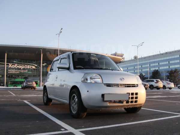 Daihatsu Esse, 2007 год, 190 000 руб.