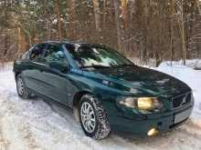 Екатеринбург S60 2002