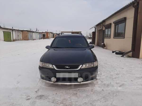 Opel Vectra, 1997 год, 189 000 руб.