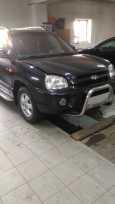 Hyundai Santa Fe Classic, 2008 год, 450 000 руб.