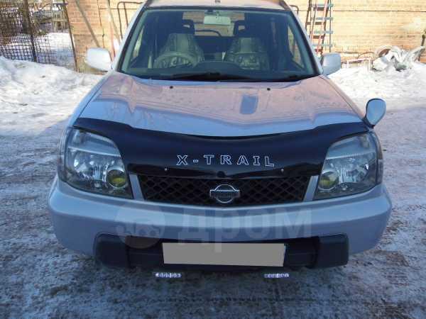 Nissan X-Trail, 2001 год, 330 000 руб.