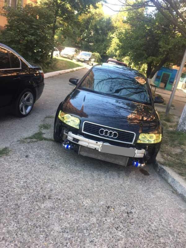 Audi A4, 2002 год, 310 000 руб.