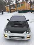 Subaru Impreza WRX, 2001 год, 380 000 руб.