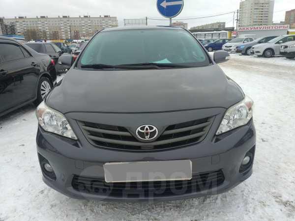 Toyota Corolla, 2011 год, 599 000 руб.