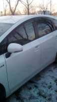 Toyota Prius a, 2011 год, 730 000 руб.