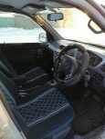 Toyota Cami, 2002 год, 280 000 руб.