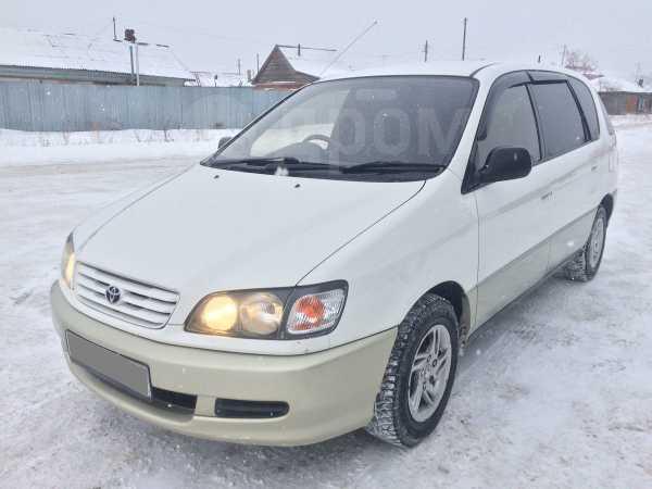 Toyota Ipsum, 1998 год, 329 000 руб.