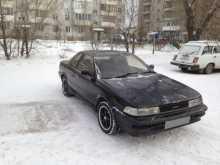 Минусинск Corolla Levin 1989