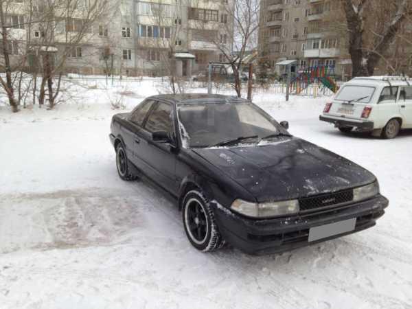 Toyota Corolla Levin, 1989 год, 73 000 руб.