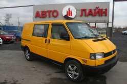 Ростов-на-Дону Transporter 2003