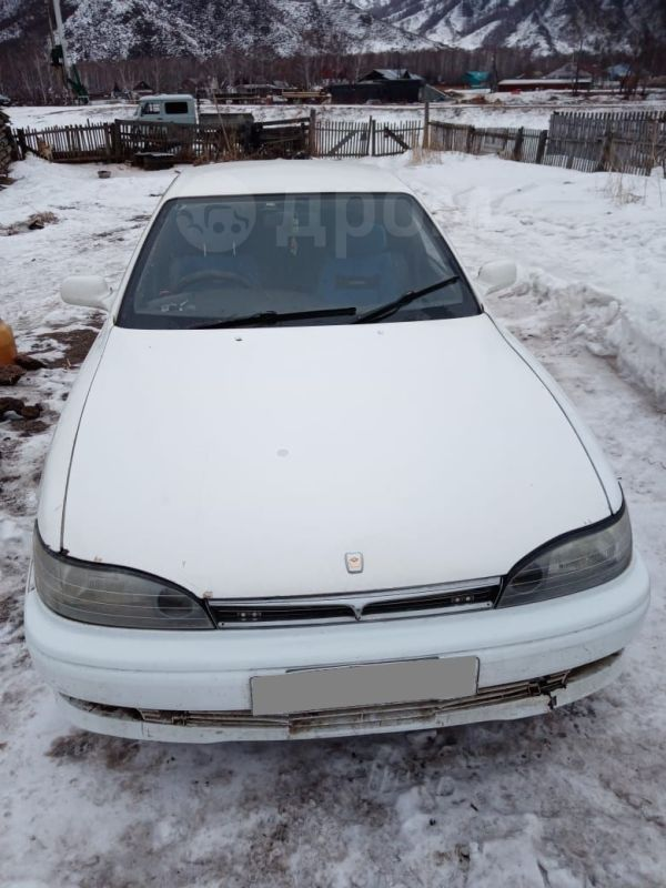 Toyota Camry Prominent, 1991 год, 85 000 руб.