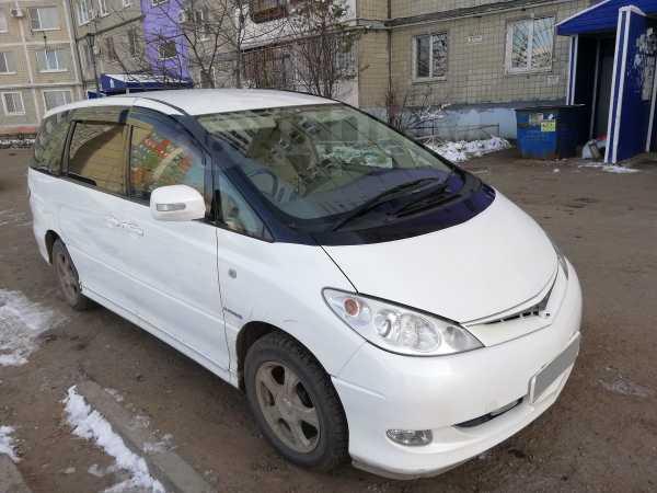 Toyota Estima, 2001 год, 500 000 руб.