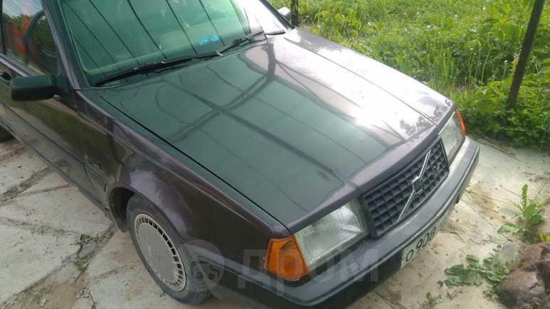 Volvo 440, 1989 год, 51 000 руб.