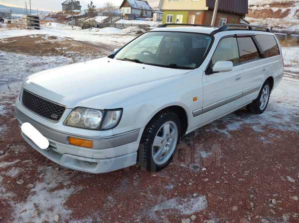 Nissan Stagea, 1997 год, 240 000 руб.