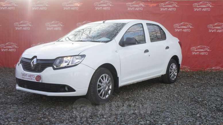 Renault Logan, 2015 год, 325 000 руб.
