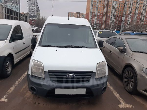 Ford Tourneo Connect, 2011 год, 280 000 руб.