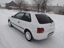 Тюмень Corolla II 1995