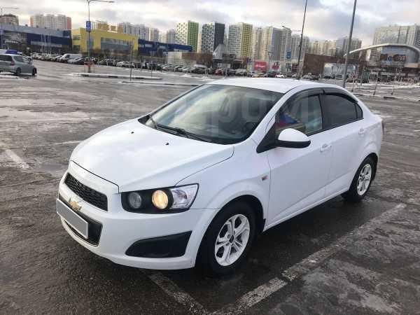 Chevrolet Aveo, 2014 год, 355 000 руб.