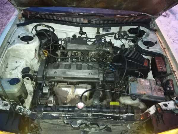 Toyota Sprinter, 1990 год, 83 000 руб.