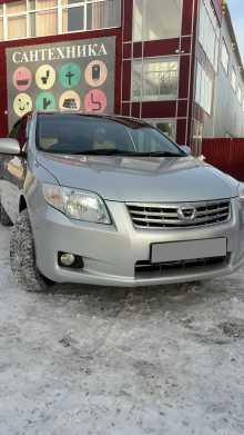 Барнаул Corolla Axio 2011