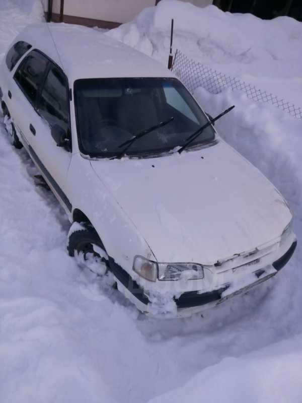 Toyota Sprinter, 1998 год, 110 000 руб.
