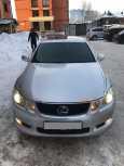 Lexus GS350, 2008 год, 99 000 000 руб.