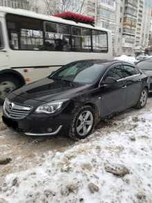 Томск Insignia 2014