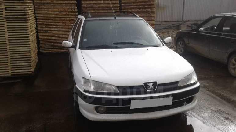 Peugeot 306, 2001 год, 170 000 руб.