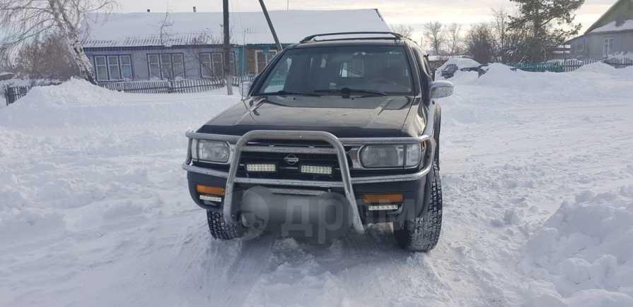 Nissan Pathfinder, 1998 год, 395 000 руб.