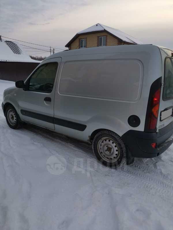 Renault Kangoo, 2008 год, 235 000 руб.