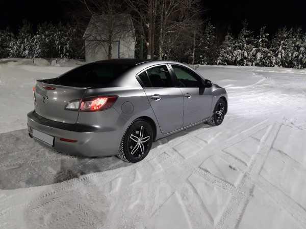 Mazda Mazda3, 2009 год, 560 000 руб.
