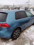 Volkswagen Golf, 2013 год, 630 000 руб.