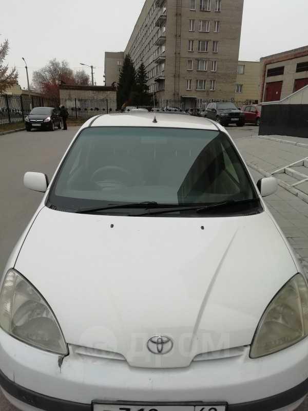 Toyota Prius, 1998 год, 178 000 руб.