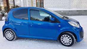 Барнаул C1 2012